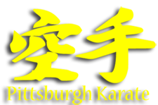 pittsburgh karate